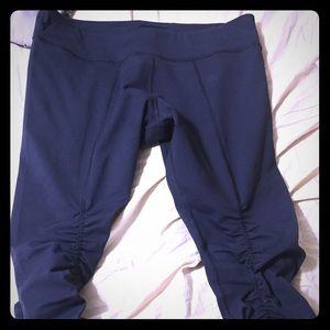 Zumba work out pants 👖 size XXL
